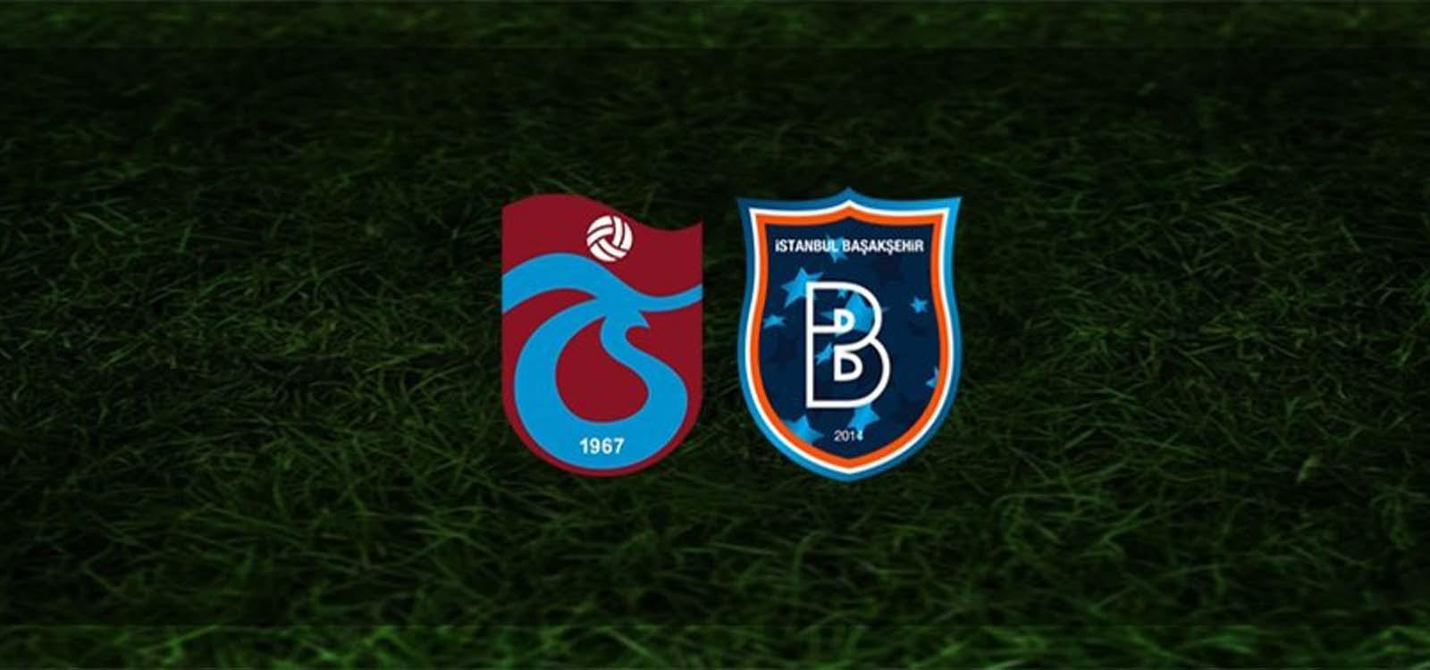 Trabzonspor - Başakşehir hazırlık maçı canlı izle | A Spor canlı yayın izle linki