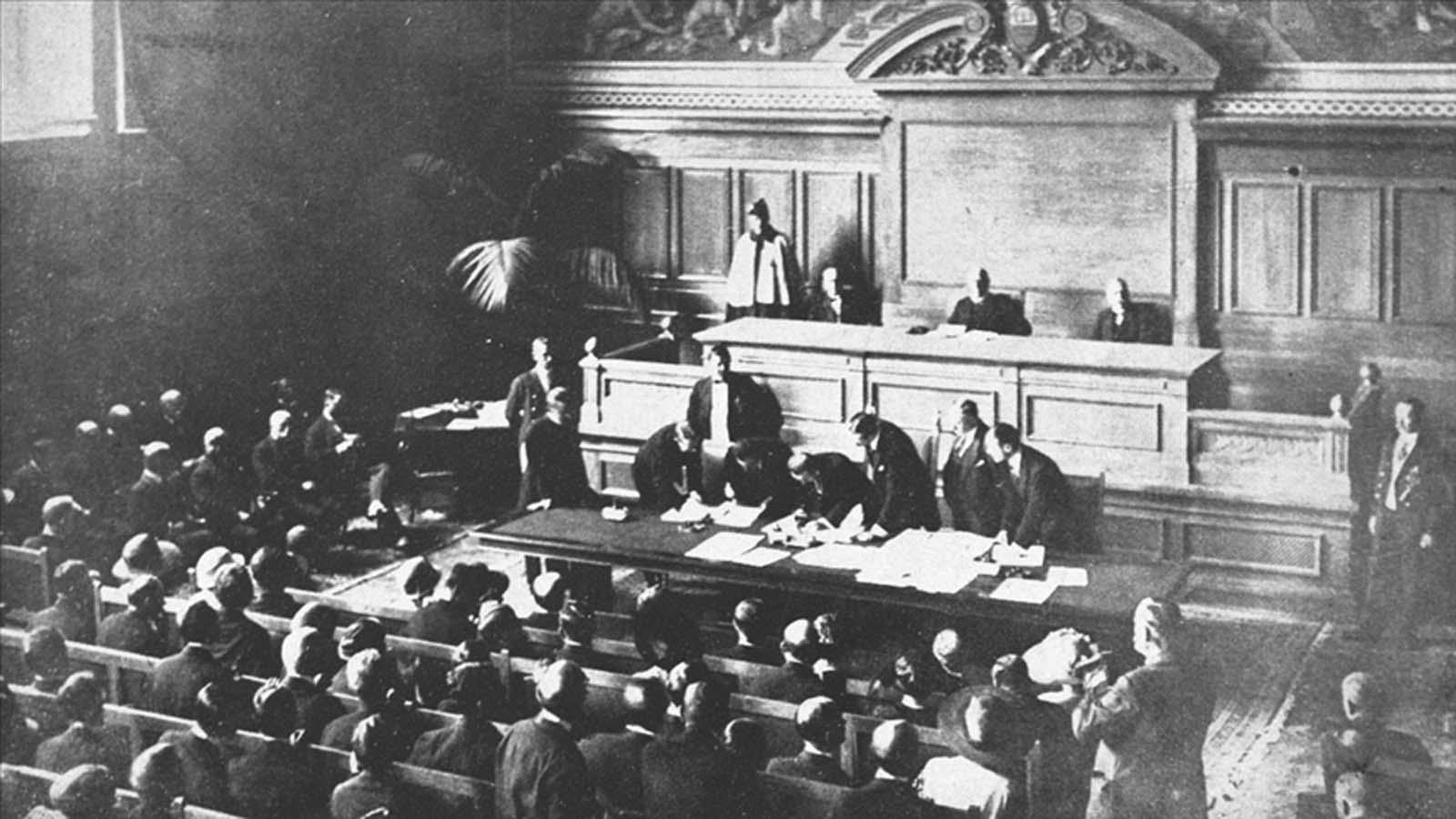 Lozan Antlaşması nedir? Lozan Antlaşması maddeleri, şartları ve önemi