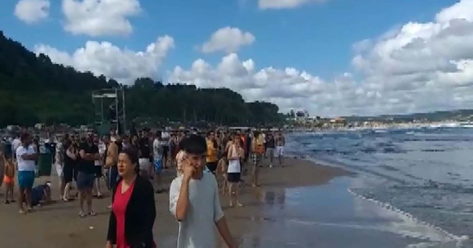 Kurban Bayramının bilançosu açıklandı! Kimi denizde boğuldu, kimi trafik kazasında öldü...