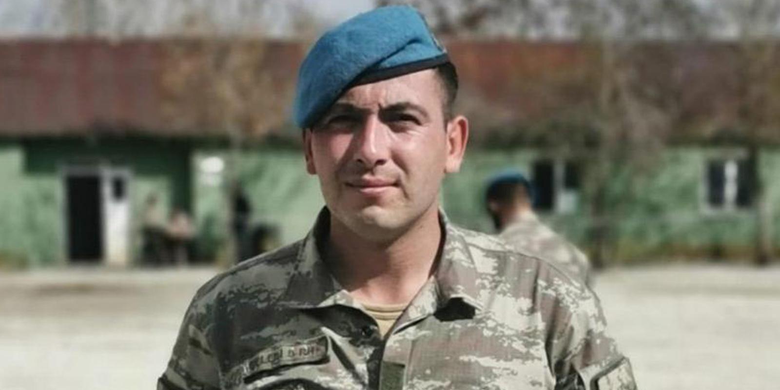 Son dakika | MSB acı haberi duyurdu! Teröristler tarafından açılan taciz ateşinde 1 asker şehit oldu