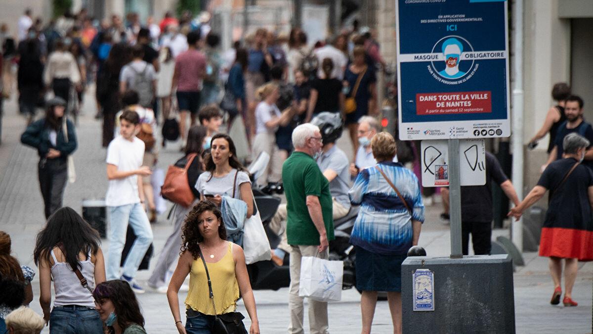 Fransa'da vakalar patladı, bir vilayette daha alkol yasaklandı!