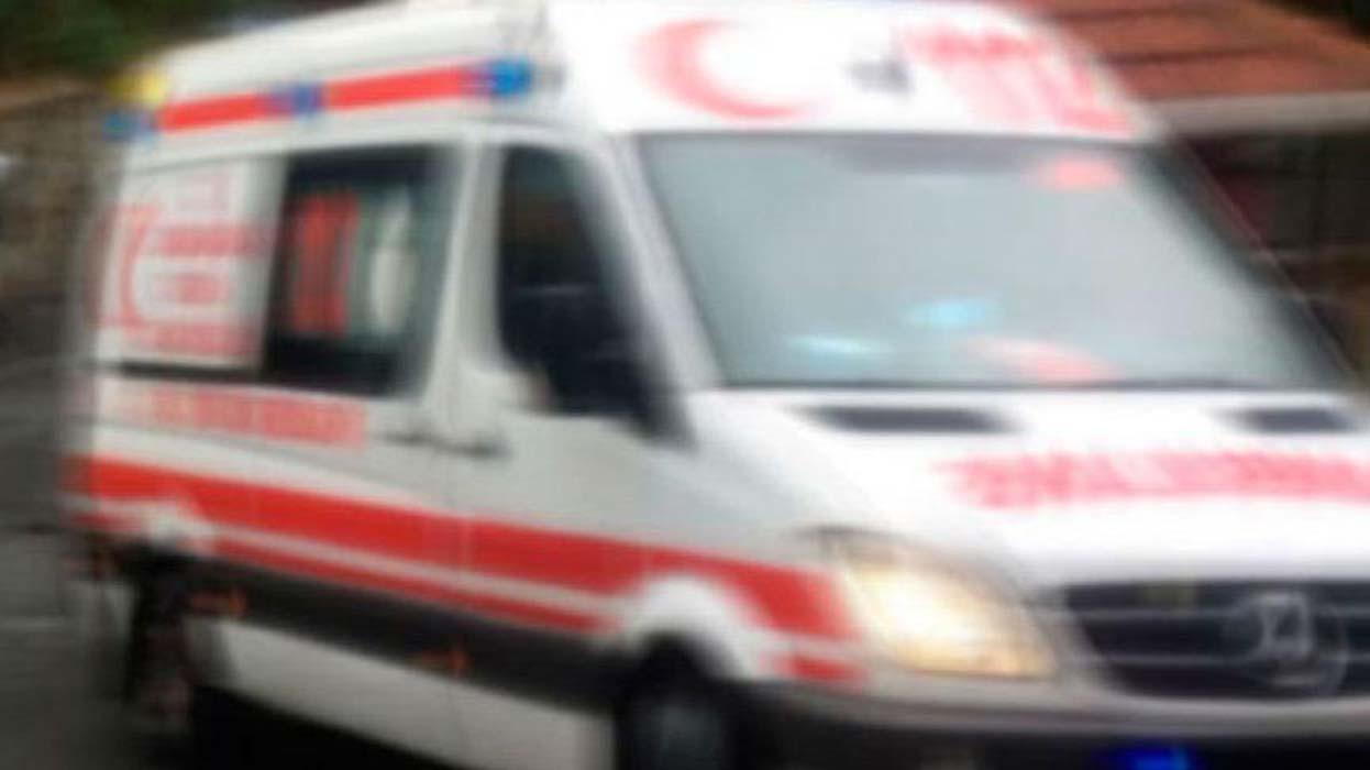 Çeşme'de gece kulübüne kurşun yağdırdılar: 1 kişi öldü, 1 kişi yaralandı!