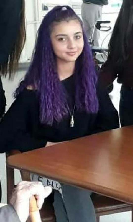 Liseli Gamze'nin ölümüne ilişkin soruşturma tamamlandı! İddianamede mide bulandıran ayrıntılar