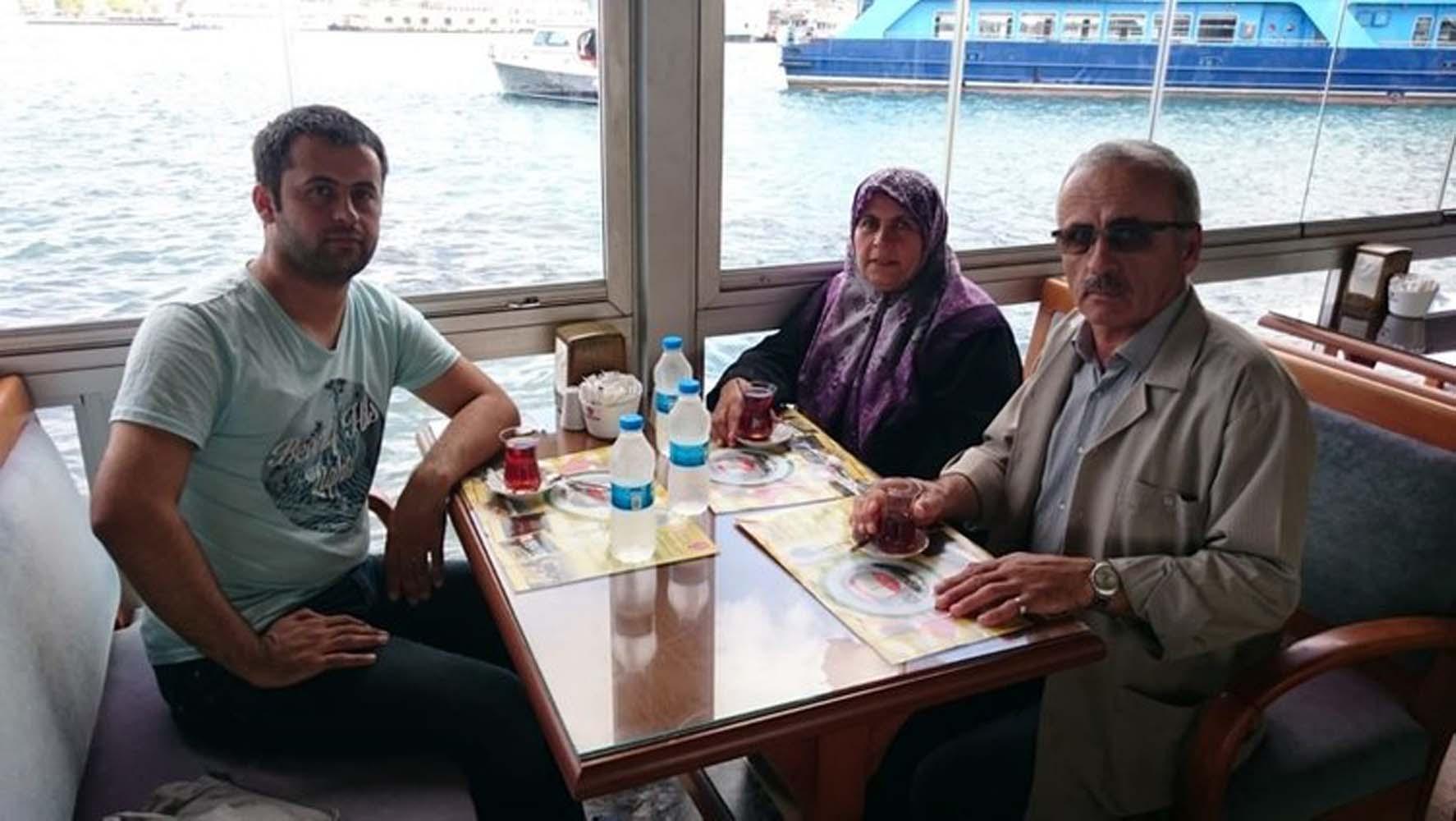 Metin ve Nejla Büyükşen cinayetinde flaş ifade: 100 bin tl...