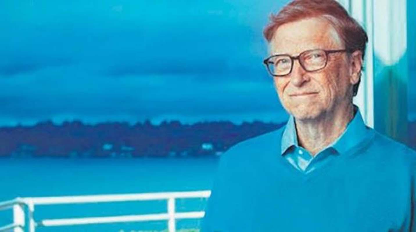 Bill Gates lüks yatıyla Bodrum'a demir attı! Yemek için ödediği hesap duyanların ağzını açık bıraktı!