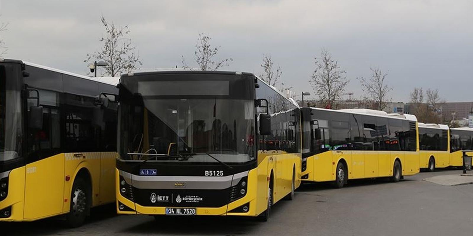 Toplu ulaşıma zam mı geldi?   İETT zam 2021   Akbile zam ne kadar yapıldı?   Otobüs, metro, metrobüs ücretleri ne kadar oldu?