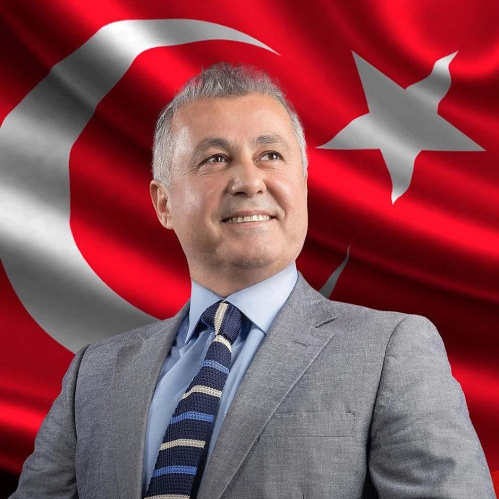 Şükrü Sözen kim, nerelidir? Manavgat Belediye Başkanı Şükrü Sözen hangi partiden?