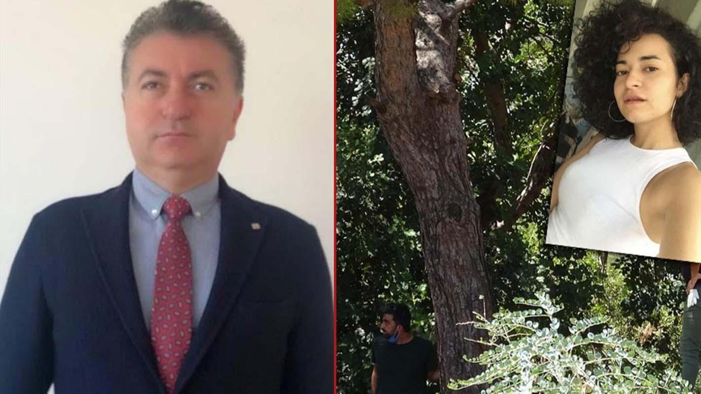 Azra Gülendam Haytaoğlu'nun katilinin açıklaması kan dondurdu!