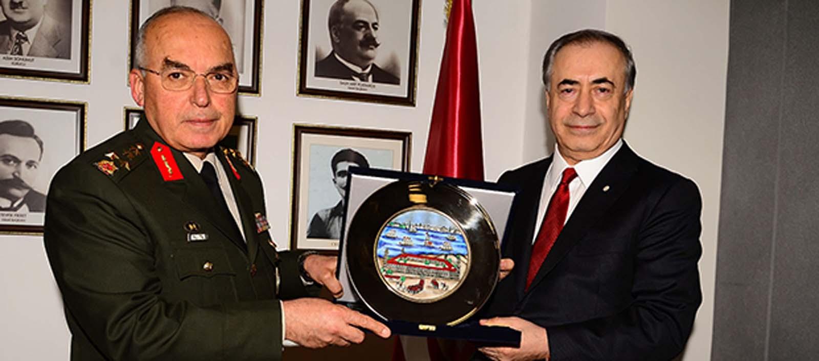 Yeni Kara Kuvvetleri Komutanı kim? Orgeneral Musa Avseven kimdir, nereli, kaç yaşında?