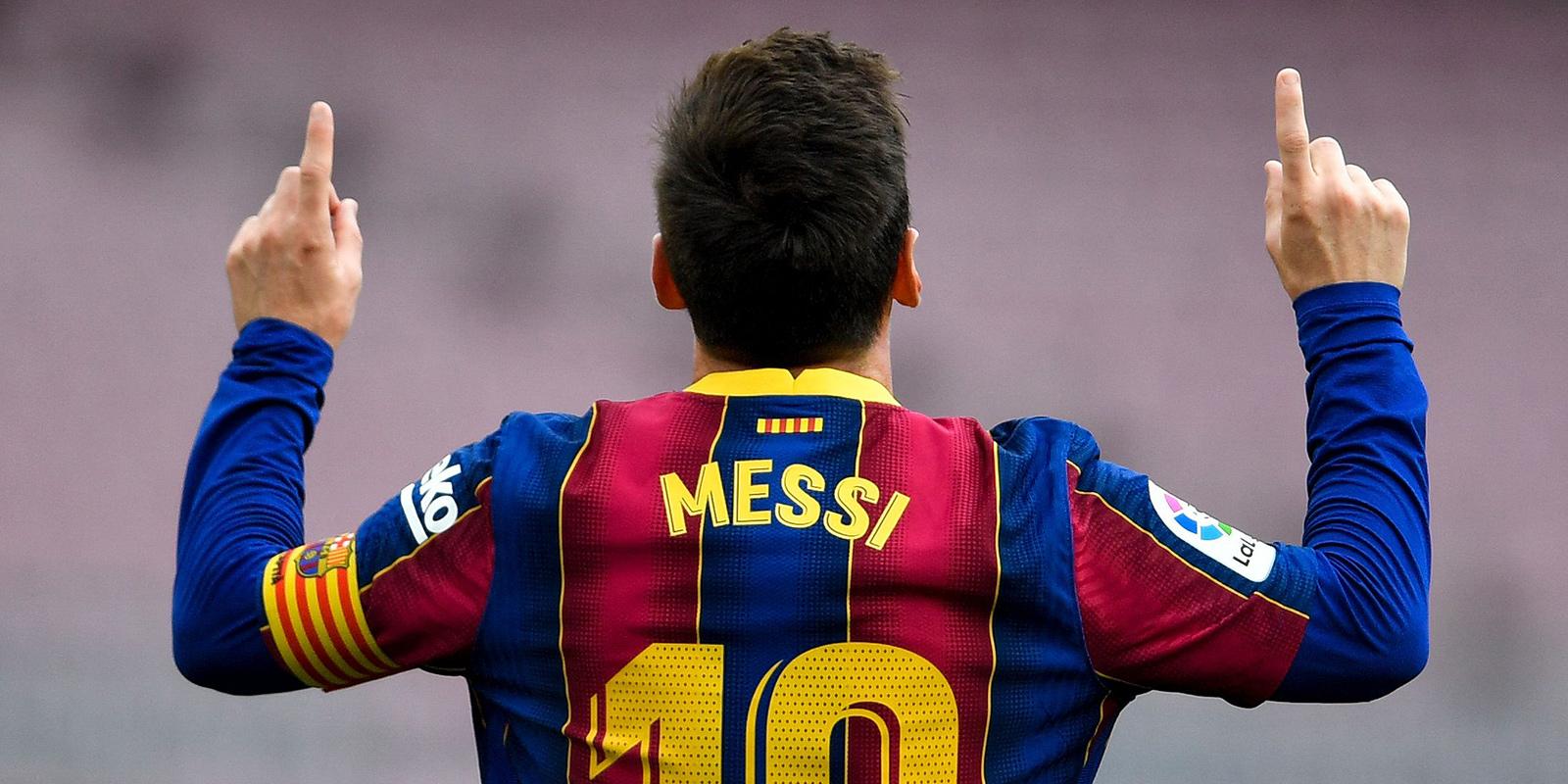 Lionel Messi kimdir? Nereli ve kaç yaşında?   Hangi takımlarda oynadı?   Messi Barcelona!dan ayrıldı mı?