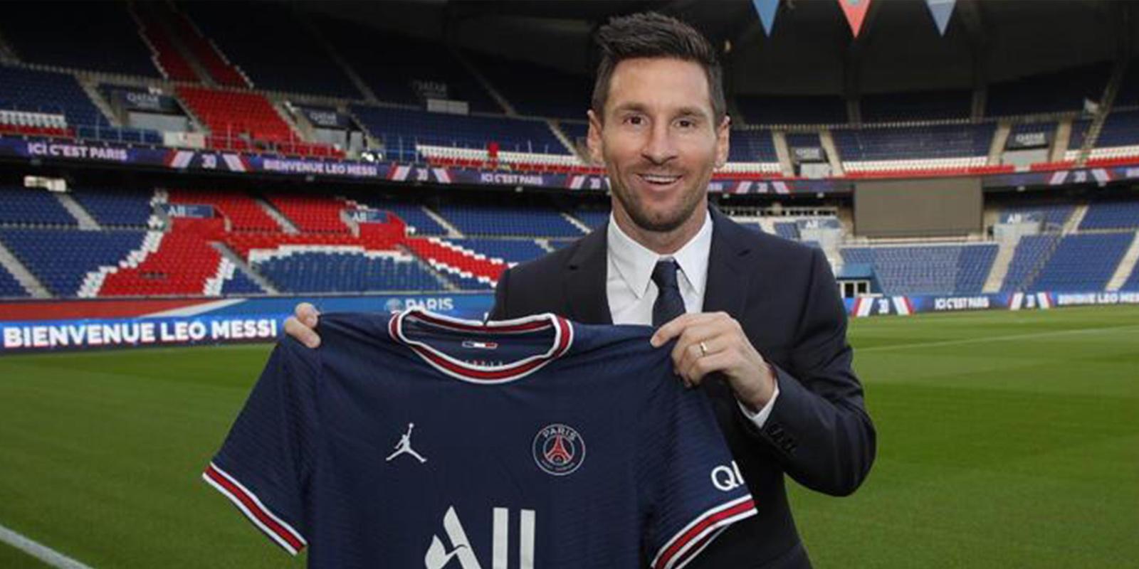 Lionel Messi kimdir? Nereli ve kaç yaşında?   Hangi takımlarda oynadı?   Messi ne kadar maaş alıyor?
