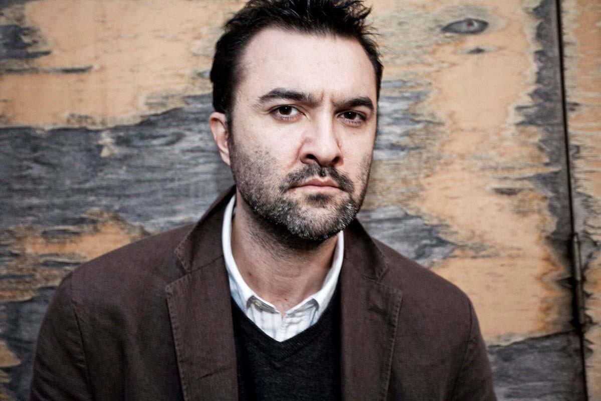 Bir Başkadır dizisinin yönetmeni Berkun Oya bu kez film çekiyor! Netflix'te yayınlanacak
