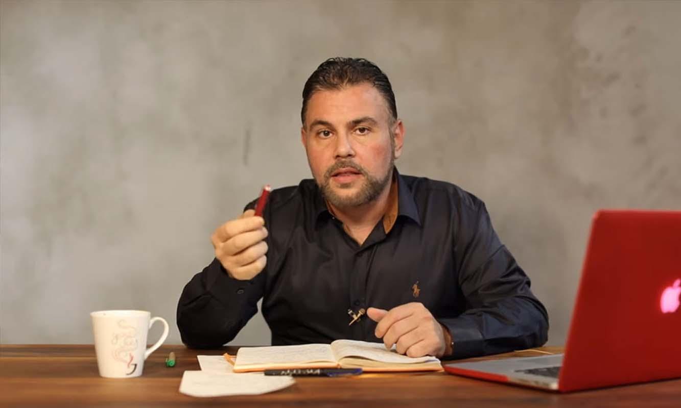Murat Muratoğlu kimdir, nereli, kaç yaşında? Evli mi? Kaç çocuğu var?