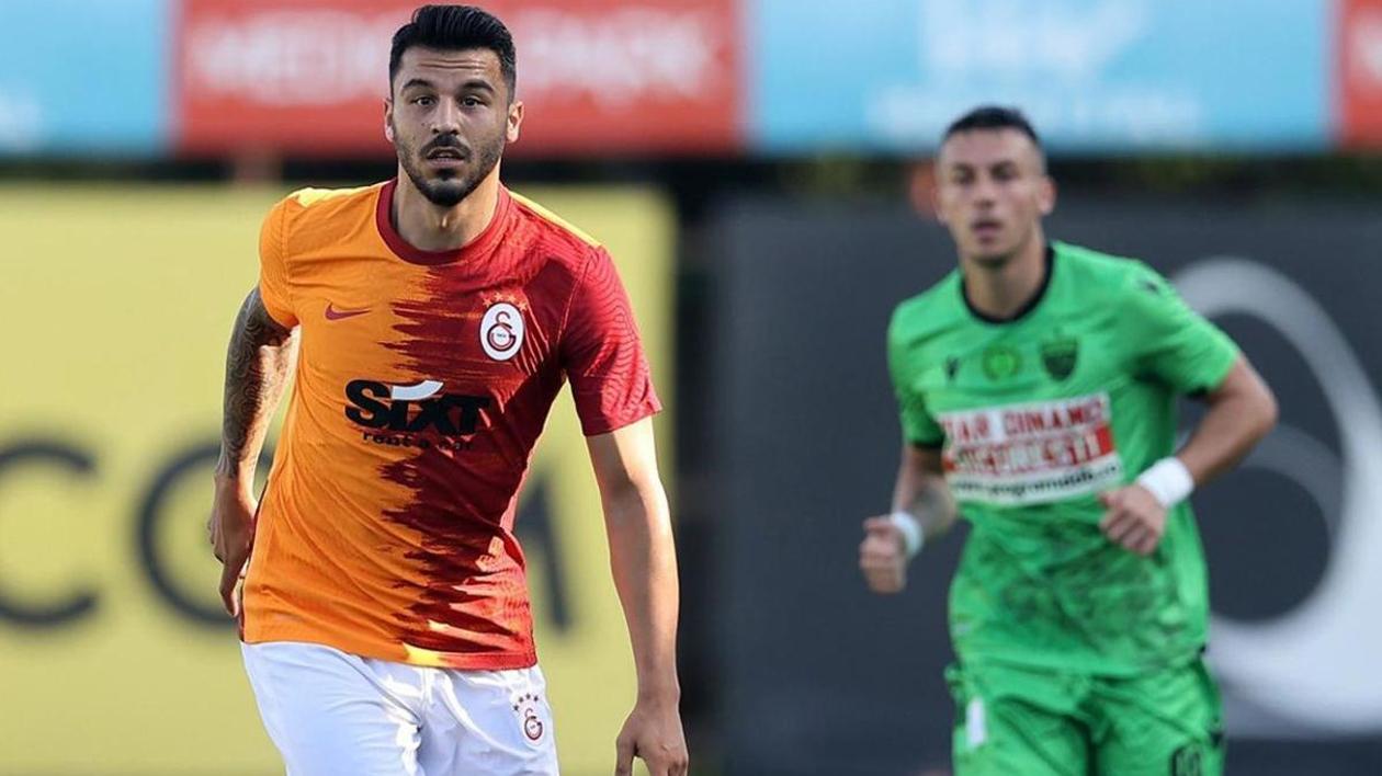 Galatasaray'da yeni transferlerden Aytaç Kara ile yollar ayrılıyor!