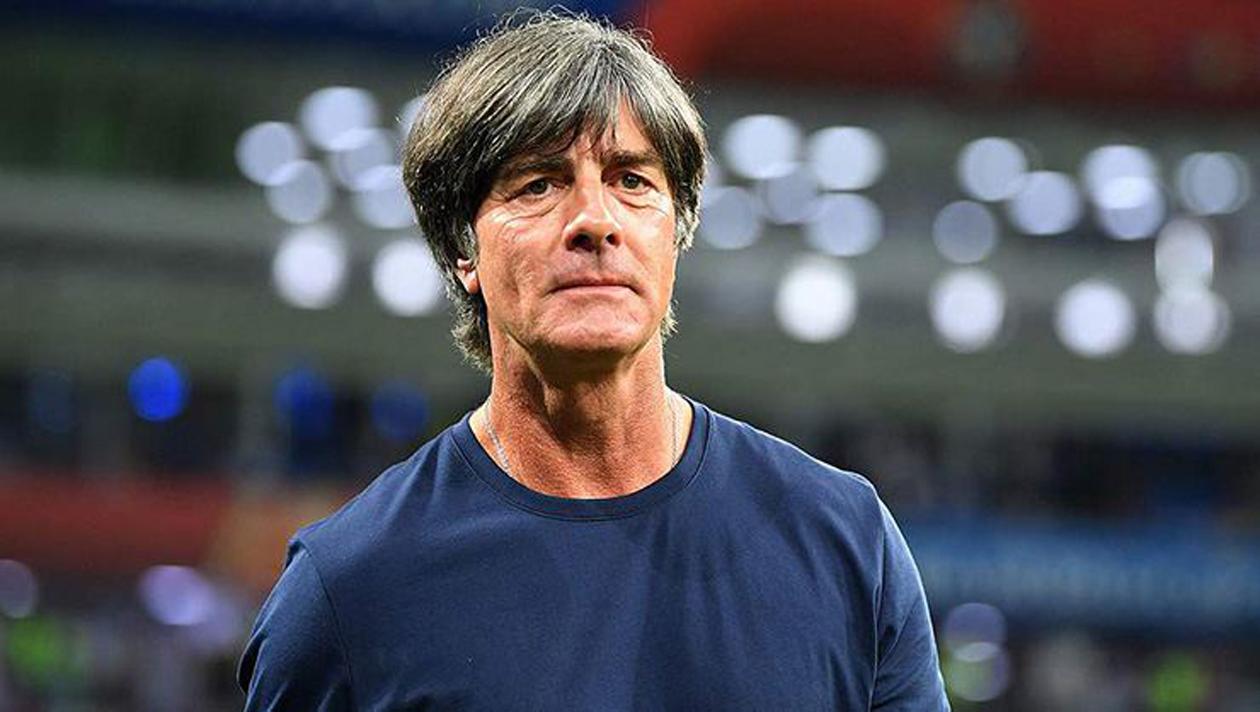 Alman teknik adam Jöchaim Löw, A Milli takımımızı çalıştırmayı reddetti!