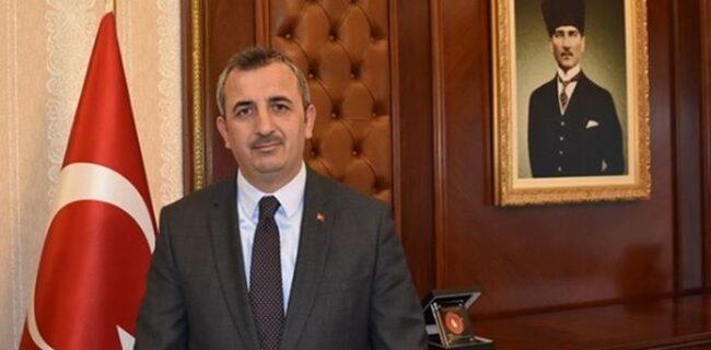 Resmi Gazete'de yayımlandı: AFAD Başkanlığı'na Kırıkkale Valisi Yunus Sezer atandı