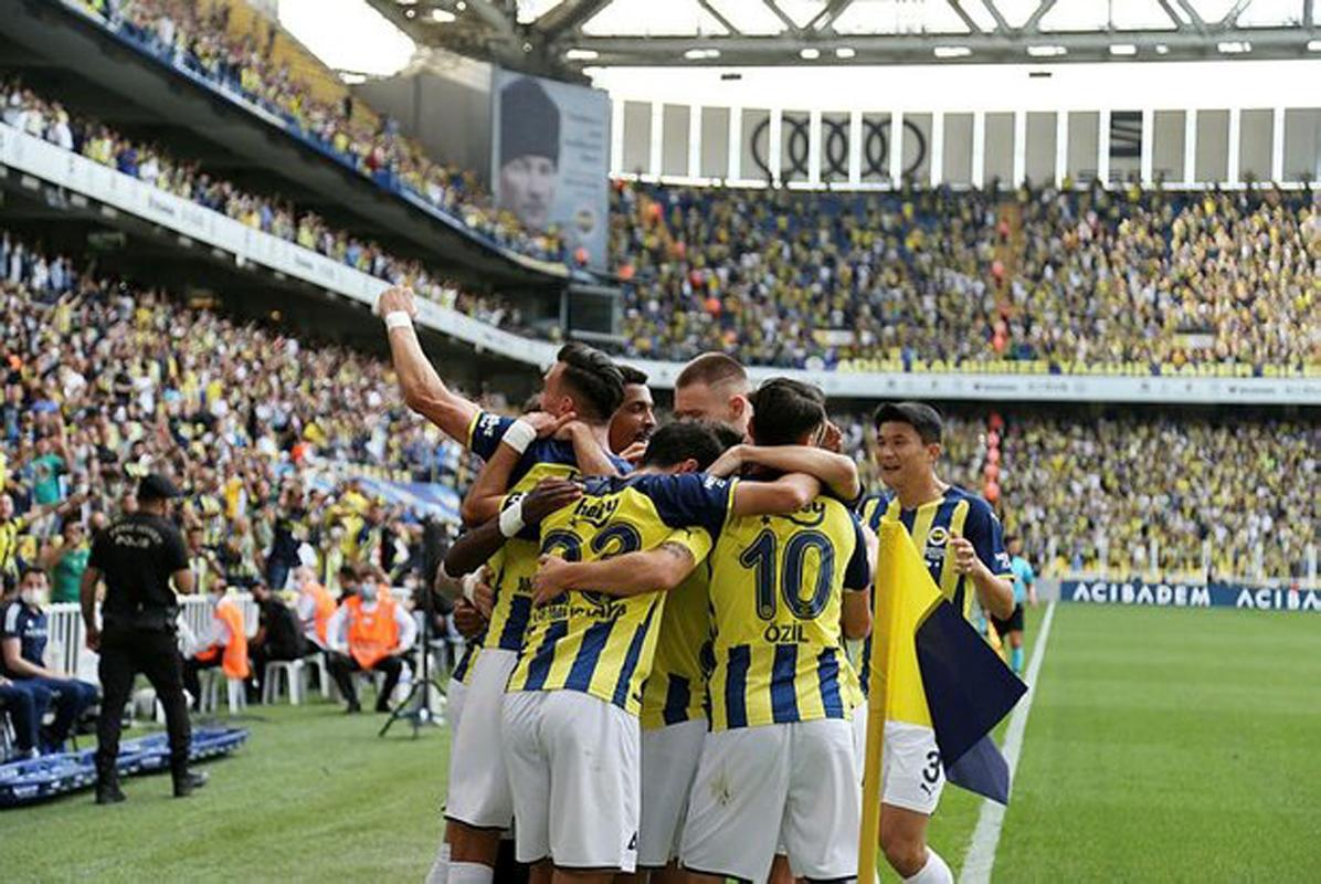Eintracht Frankfurt - Fenerbahçe UEFA Avrupa ligi maçı ne zaman, saat kaçta, hangi kanalda?