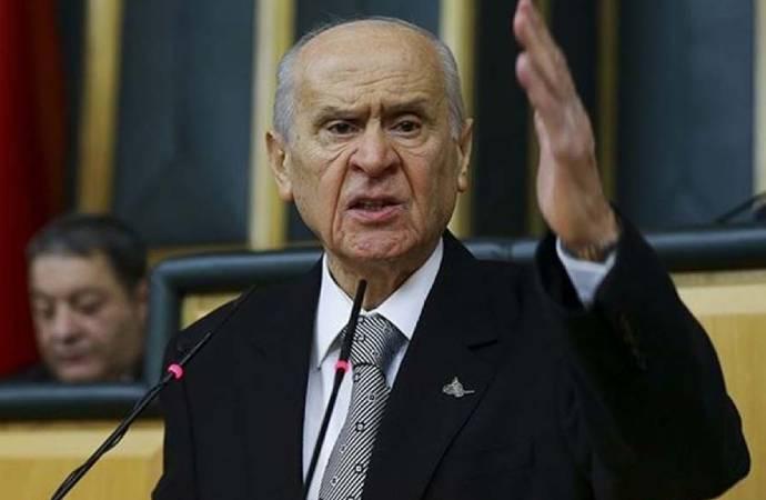 SON DAKİKA! MHP lideri Bahçeli'den laiklik tartışmalarına ilişkin açıklama!