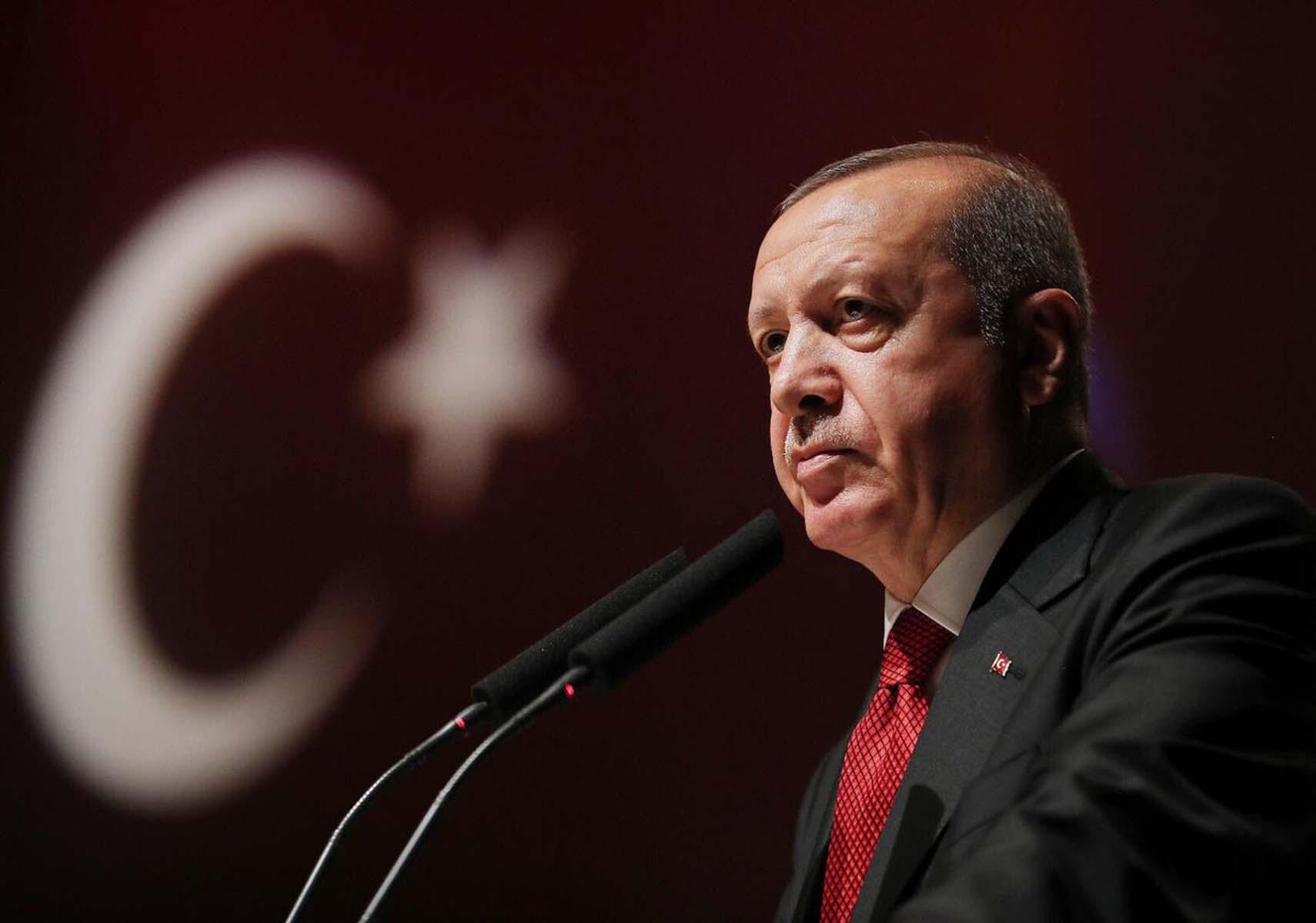 Cumhurbaşkanı Erdoğan'dan asgari ücret ve memur maaşlarıyla ilgili açıklama!