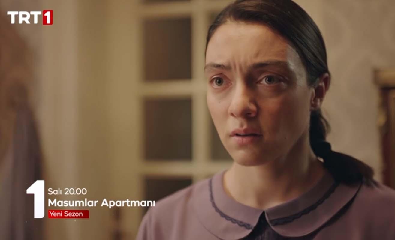 Masumlar Apartmanı 38. bölüm full, tek parça izle | Masumlar Apartmanı son bölüm izle