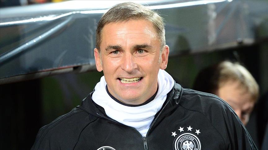 Stefan Kuntz kimdir, nereli, kaç yaşında? Stefan Kuntz hangi takımları çalıştırdı?