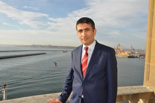 TCDD Genel Müdürü Metin Akbaş kimdir? Nereli, kaç yaşında?