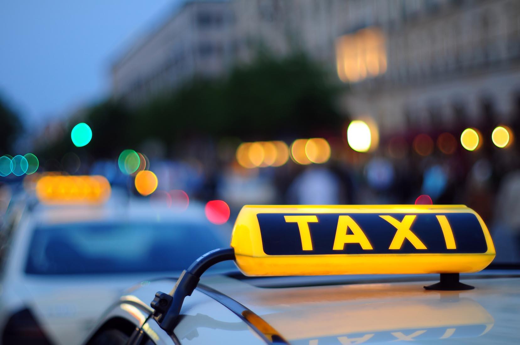 İstanbul'da 15 bin taksiye kamera sistemi kurulacak!