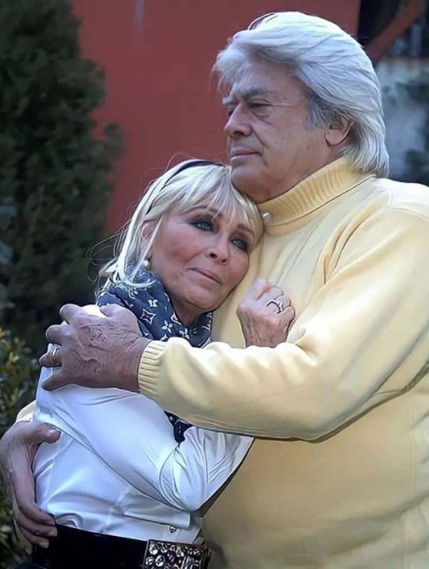 Yeşilçam'ın yıldızı Cüneyt Arkın'dan 55 yıllık eşine romantik sözler! Ruhuna dokunan insanı bul