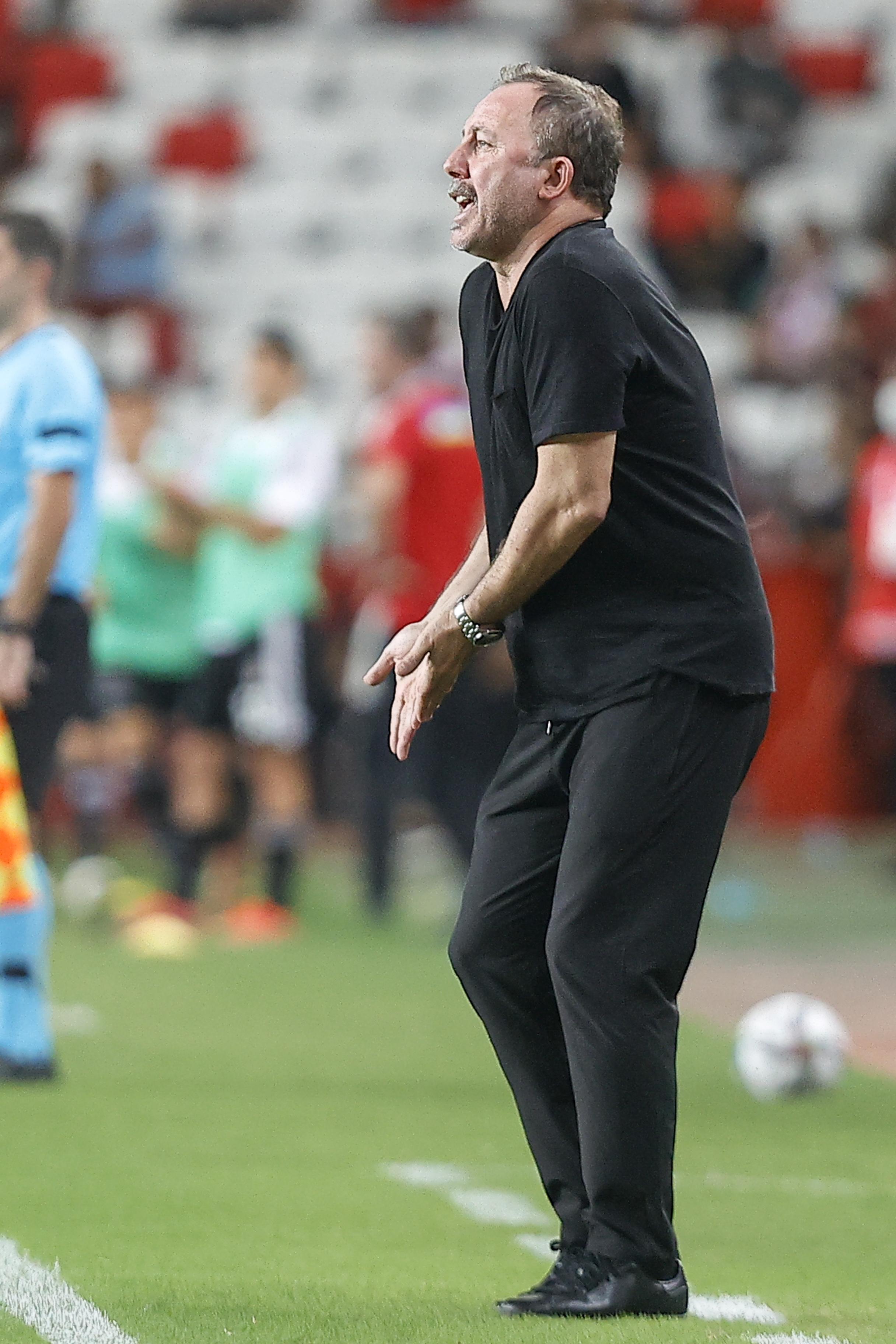Antalyaspor 2 - 3 Beşiktaş| MAÇ SONUCU