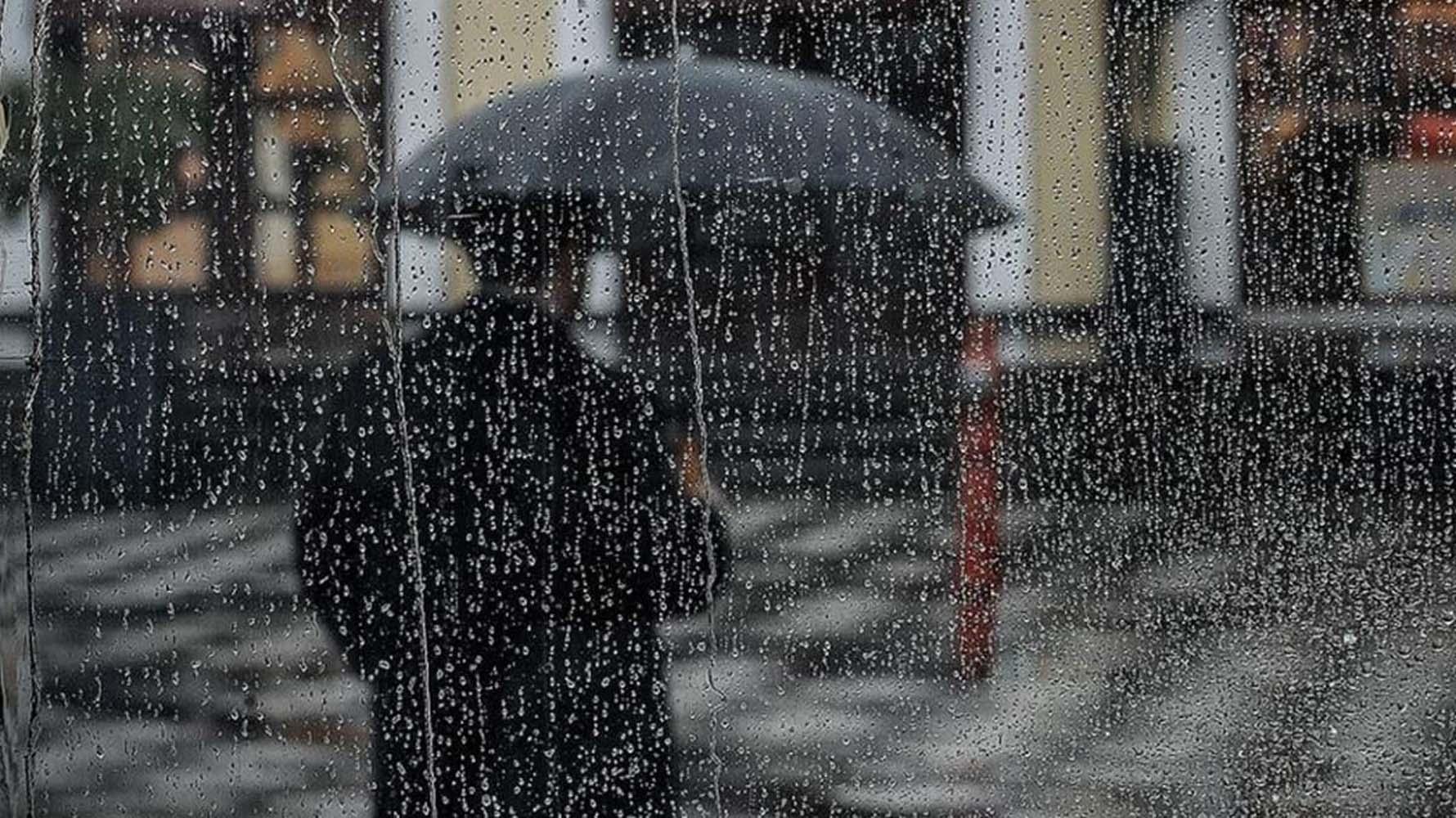 İstanbul ve çevresi için alarm! Meteoroloji'den kritik uyarı geldi