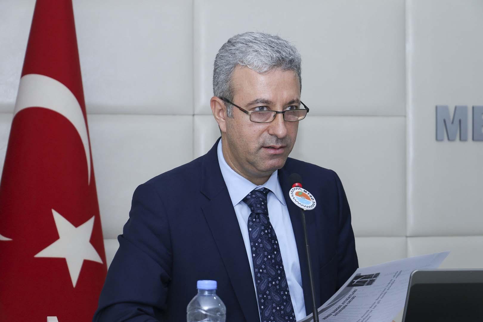 CHP'li Alpay Antmen'in yaptığı itirazlar reddedildi! Mahkeme karar doğru dedi