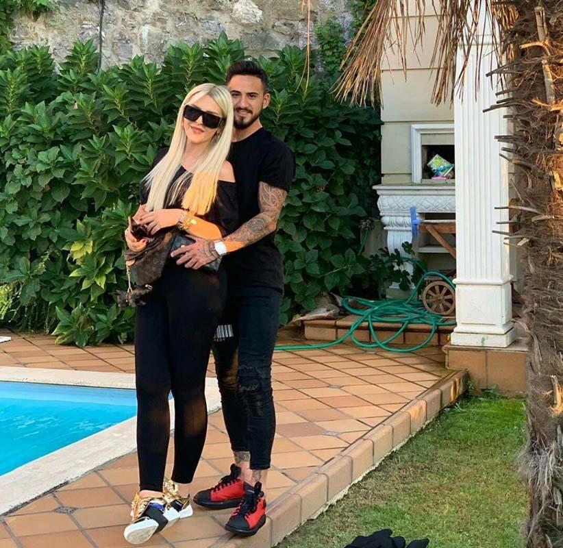 Boşanmalarının ardından Selin Ciğerci'nin barışma sinyallerine Gökhan Çıra'dan jet hızıyla yanıt geldi!