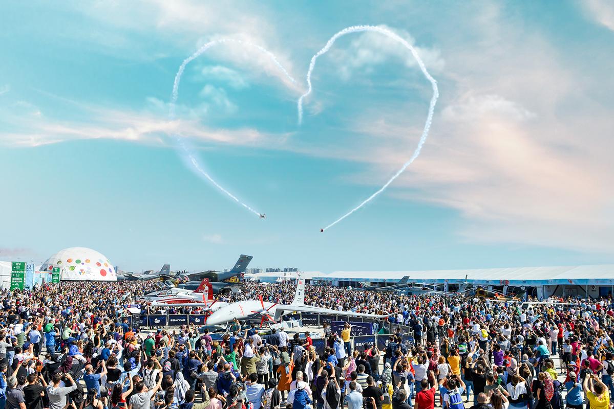 Teknofest 2021 ne zaman başlıyor, nerede yapılacak? Teknofest kayıt nasıl yapılır, şartları nelerdir 2021?