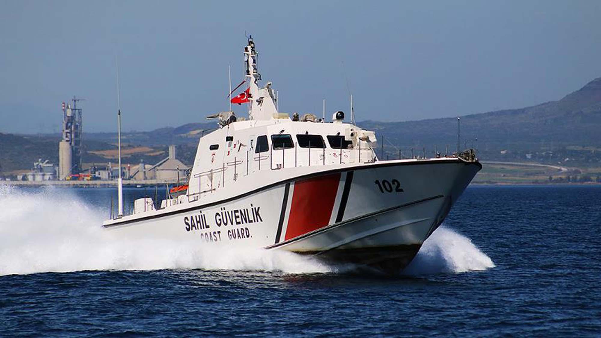 Lise mezunu Sahil Güvenlik Komutanlığı uzman erbaş alımı başvuru şartları neler 2021? Sahil Güvenlik Komutanlığı kimler başvurabilir?