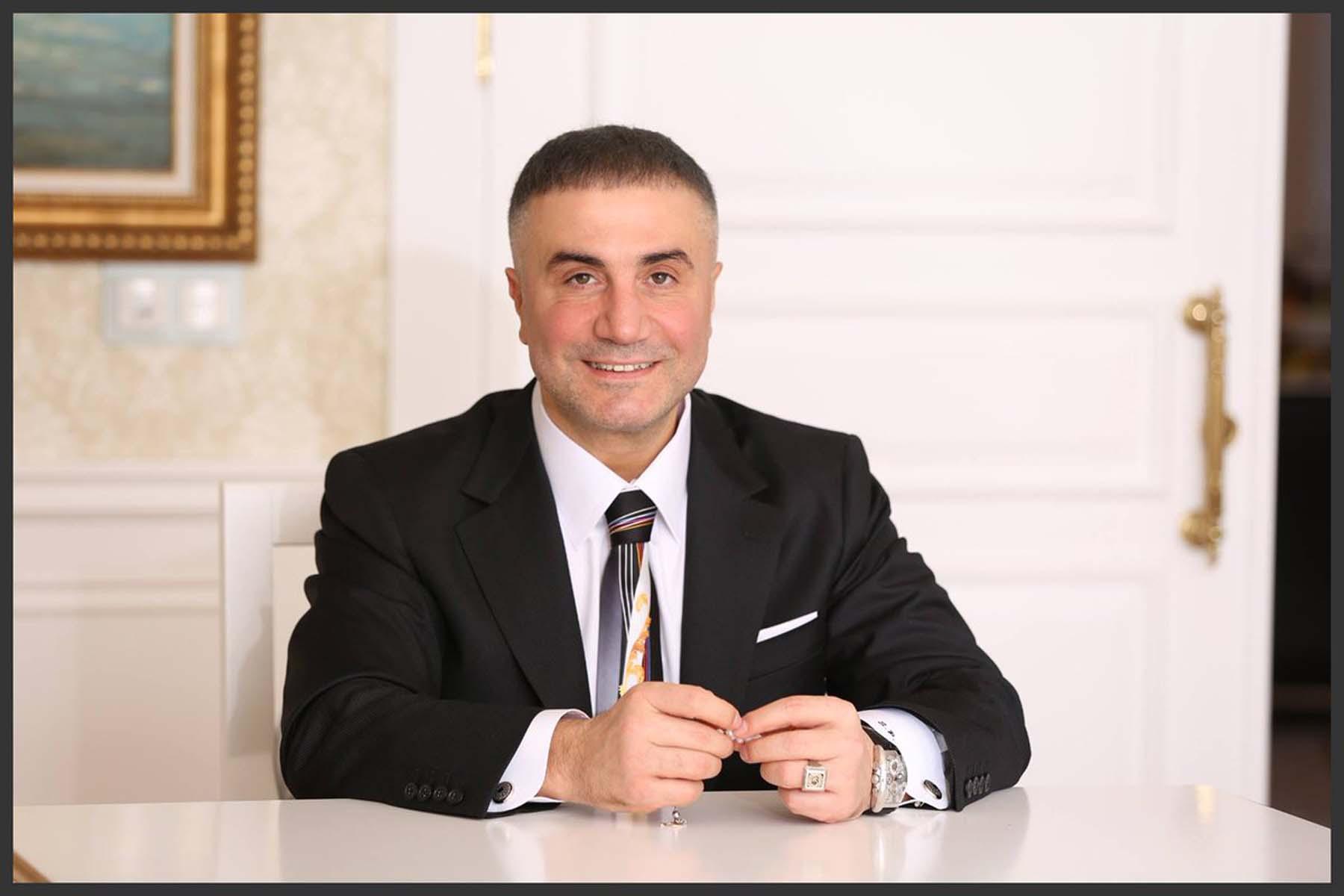 Erkan Yıldırım şikayetçi oldu! Sedat Peker hakkında iddianame hazırlandı: Hakkında hapis cezası isteniyor