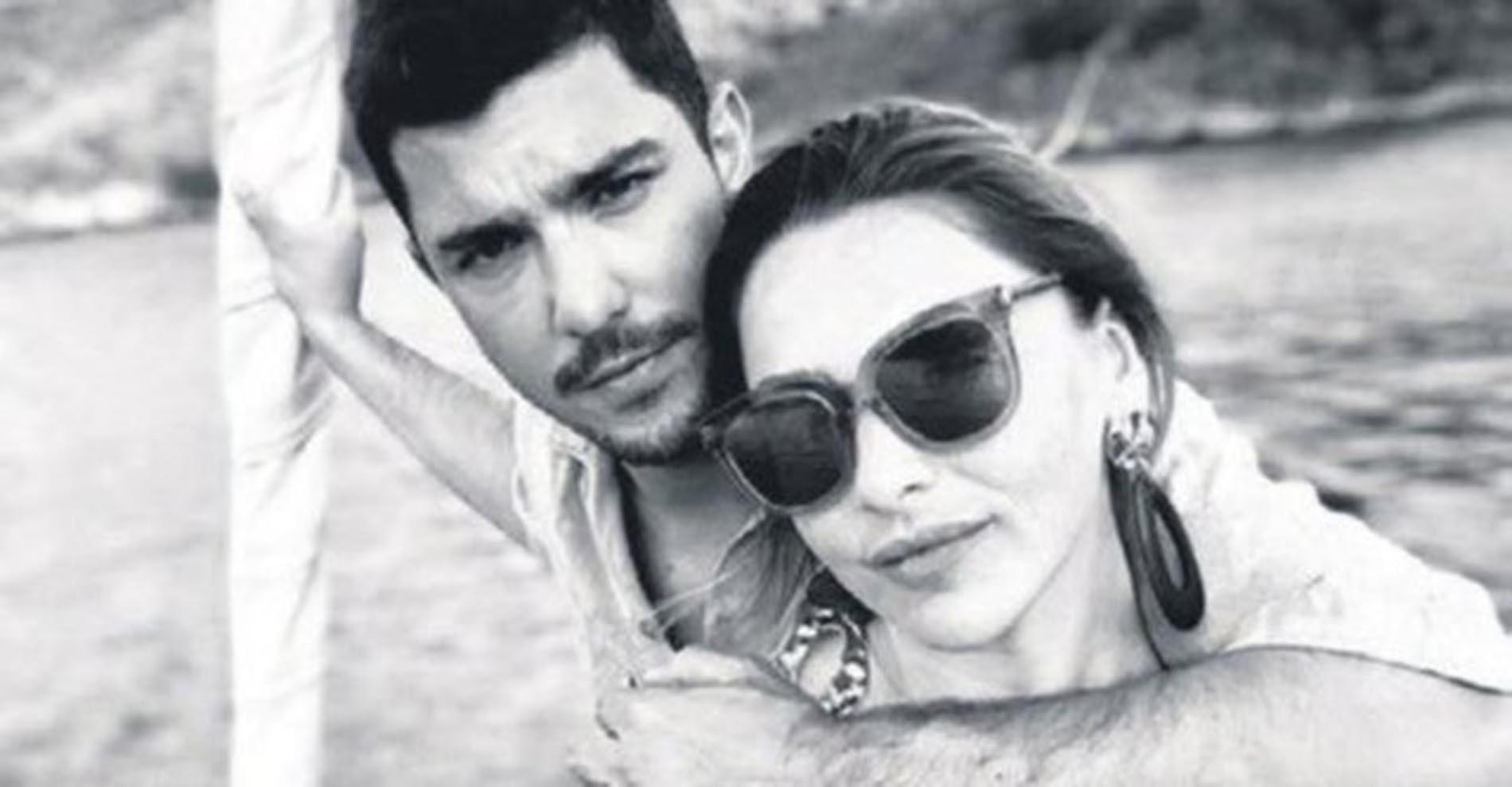 Mehmet Dinçerler ile aşk yaşayan Hadise'den 'bebek' açıklaması!