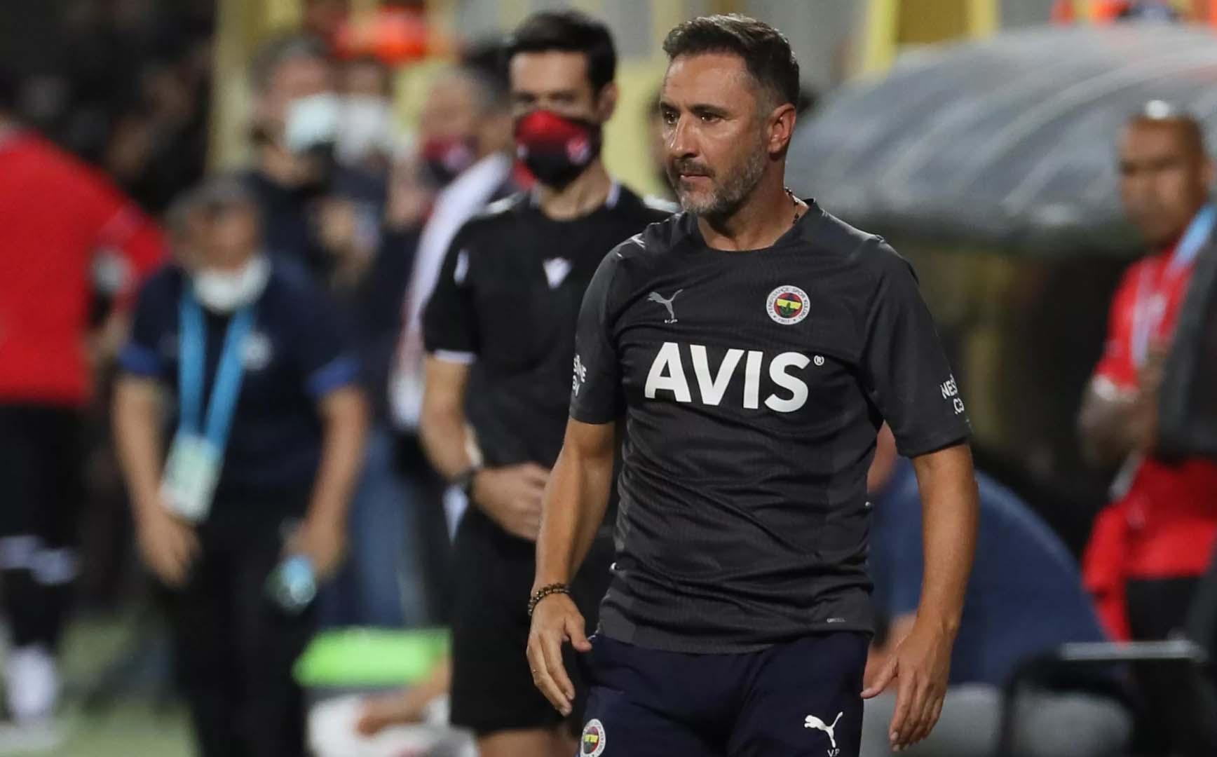 Fenerbahçe orta sahada değişikliğe gidiyor! Mert Hakan tekrar ilk 11'de