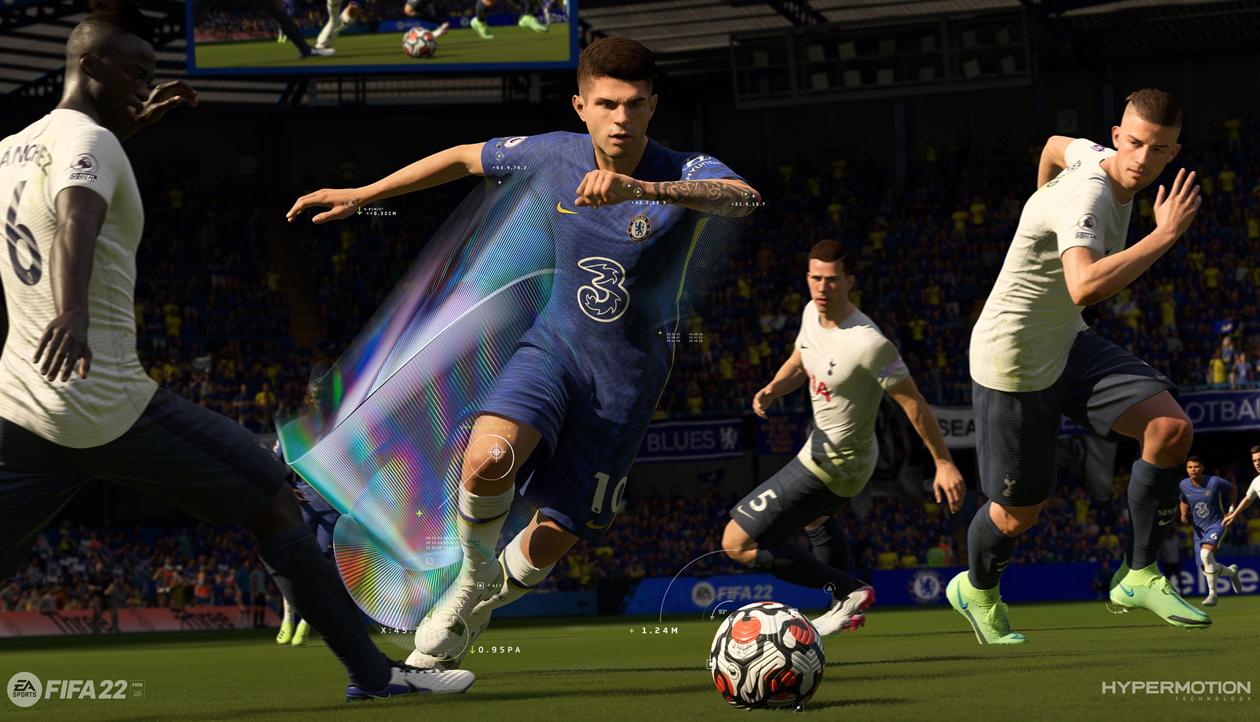 FİFA 22 erken erişim ne zaman, tarihi belli oldu mu 2021? FIFA 22 Demo sürümü ne zaman? FİFA 22 ne zaman çıkacak?