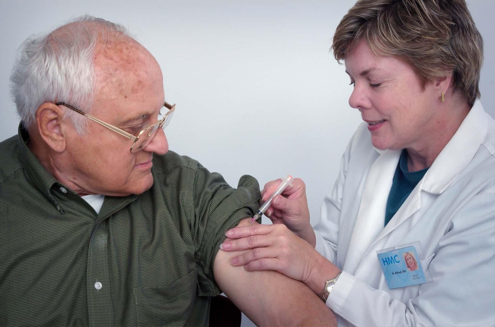 Grip aşısı kaç yaşından itibaren yapılır? Grip aşısı kimlere yapılmaz? Kimlere yapılır?