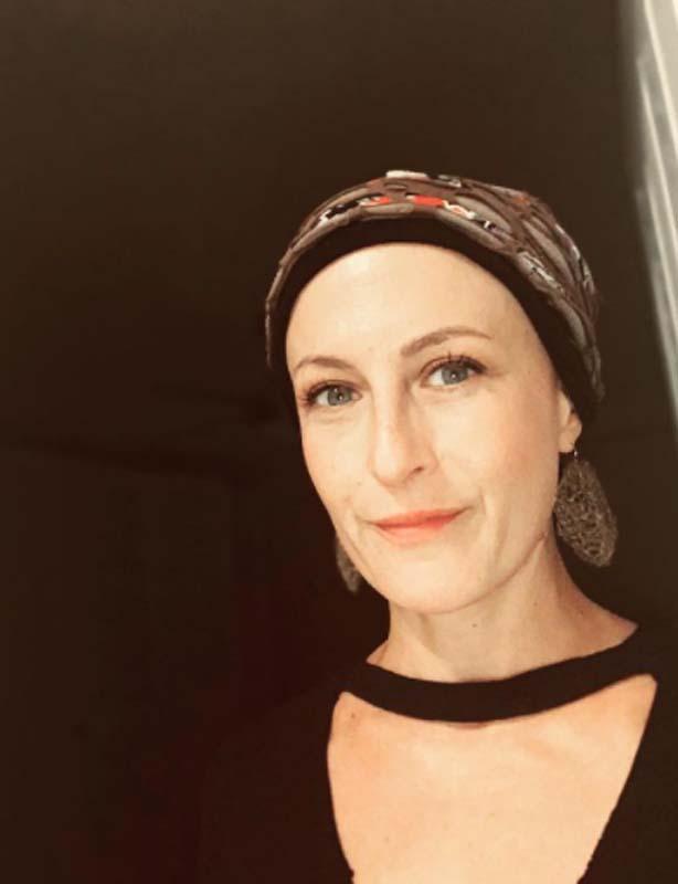 Meme kanseriyle mücadelesini sürdüren Canan Ergüder galada görüntülendi! Sağlık durumu hakkında müjdeyi açıkladı!