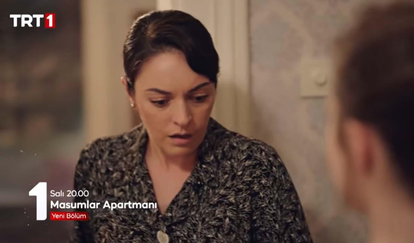 Masumlar Apartmanı 39. bölüm full, tek parça izle   Masumlar Apartmanı son bölüm izle