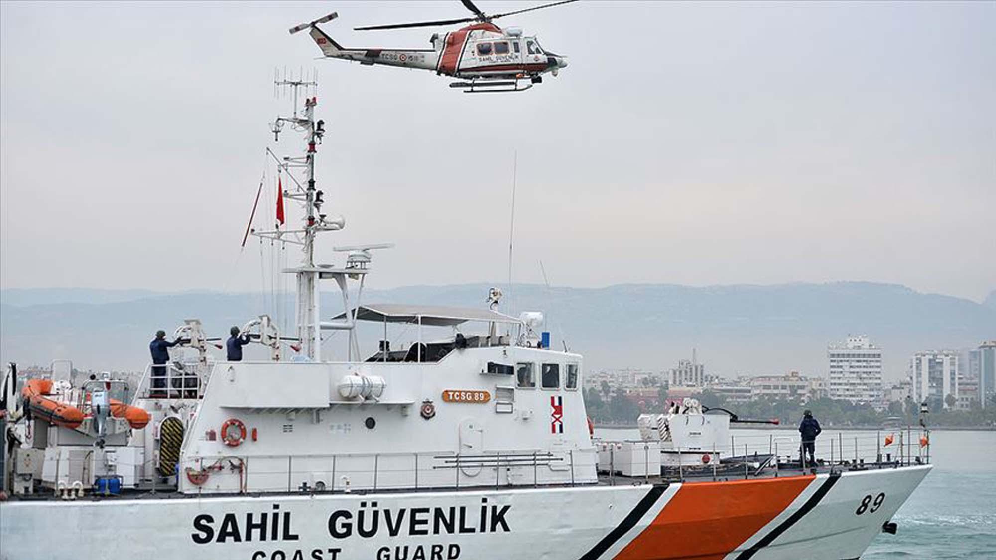 Sahil Güvenlik Komutanlığı uzman erbaş alımı başvuru şartları neler 2021? Sahil Güvenlik Komutanlığı kimler başvurabilir?