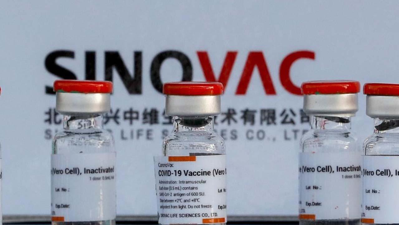 3. dozda hangisi daha etkili? Biontech ve Sinavac'ın antikor artırma oranları belli oldu!