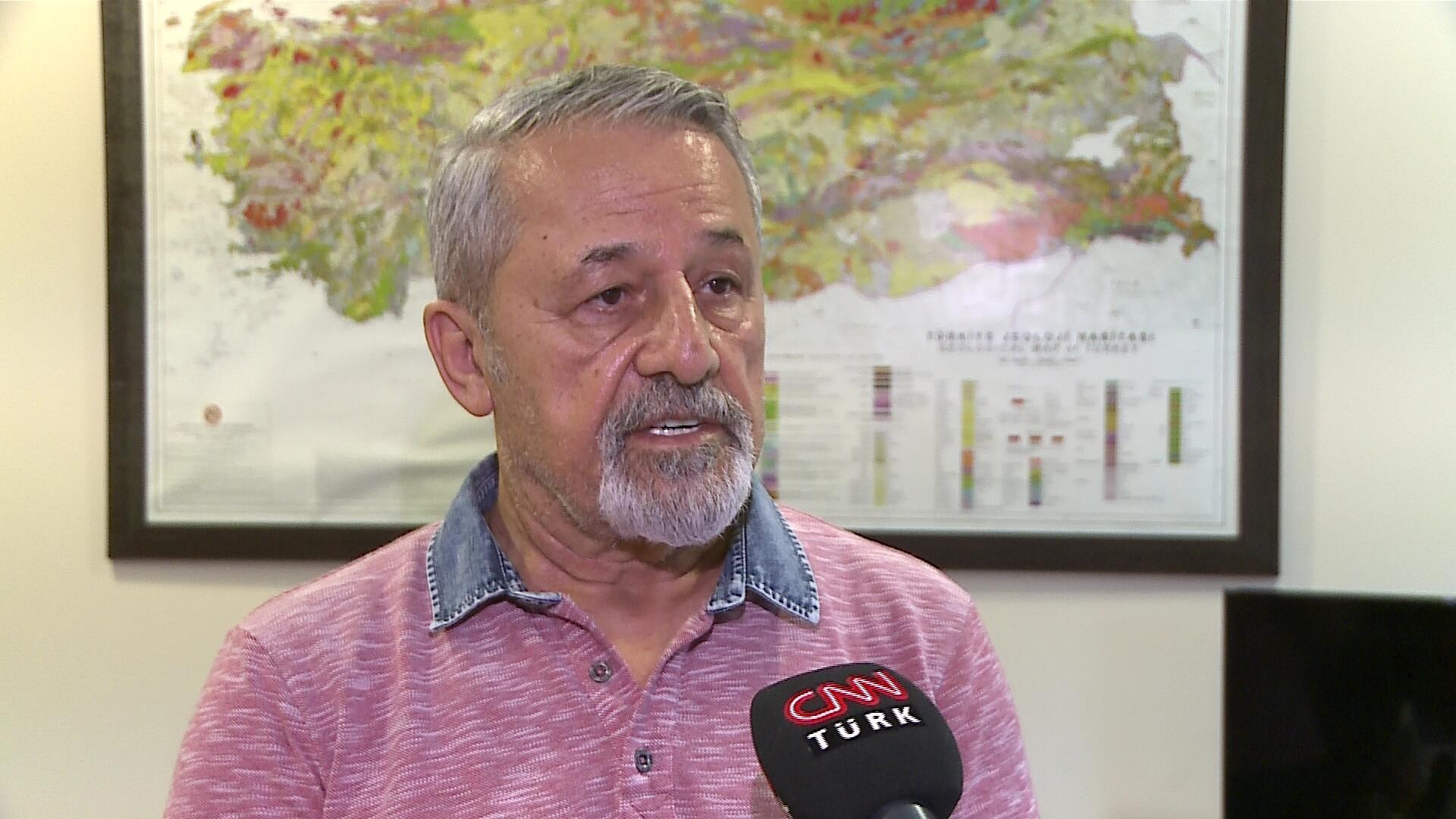 Malatya'daki deprem panik yarattı! Prof. Dr. Naci Görür, çarpıcı uyarıyı yaptı: Ciddi bir deprem bekliyoruz