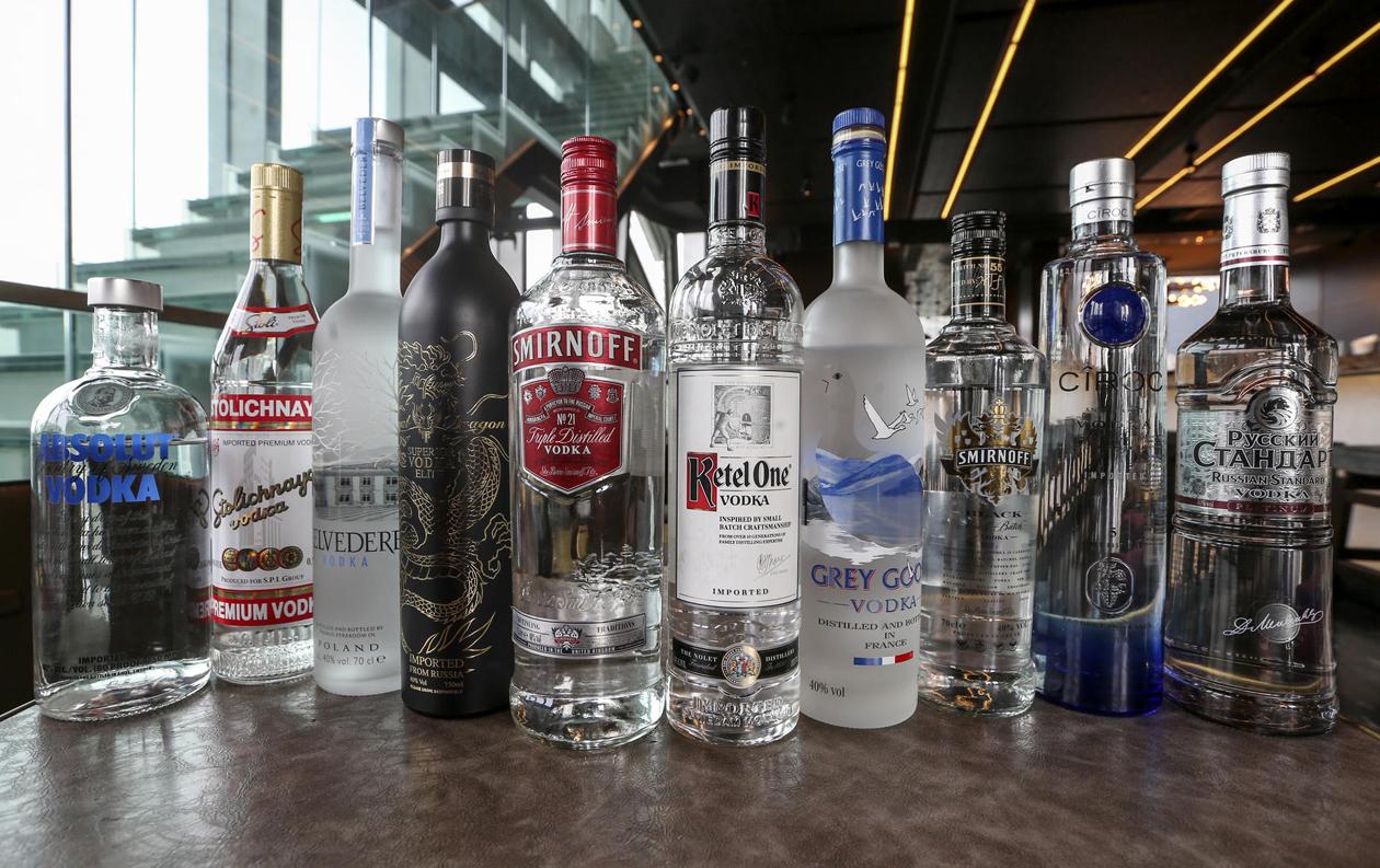 Güncel votka fiyatları 2021 | Votka fiyatları ne kadar, kaç TL? İşte fiyat listesi...