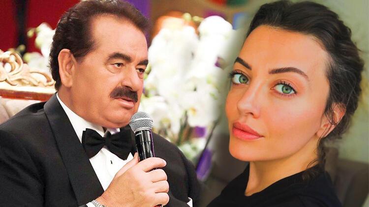 Dava sonuçlandı! İbrahim Tatlıses'e Fulya Akbay Toprak'ı tehditten hapis cezası verildi!