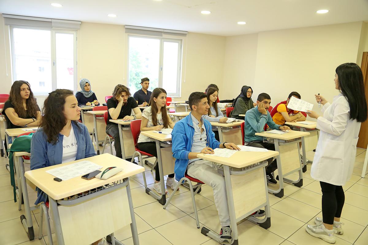 Üniversite örgün öğretim nedir? Örgün öğretimin ikinci öğretimden farkı nedir?