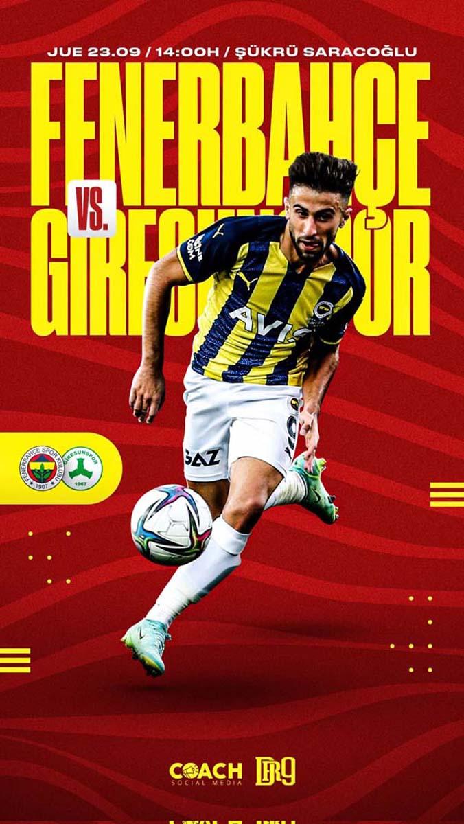 Fenerbahçe'nin yeni yıldızı Diego Rossi'nin Giresunspor maçı için yaptığı paylaşım olay oldu! Detayı gören taraftarlar hemen uyardı
