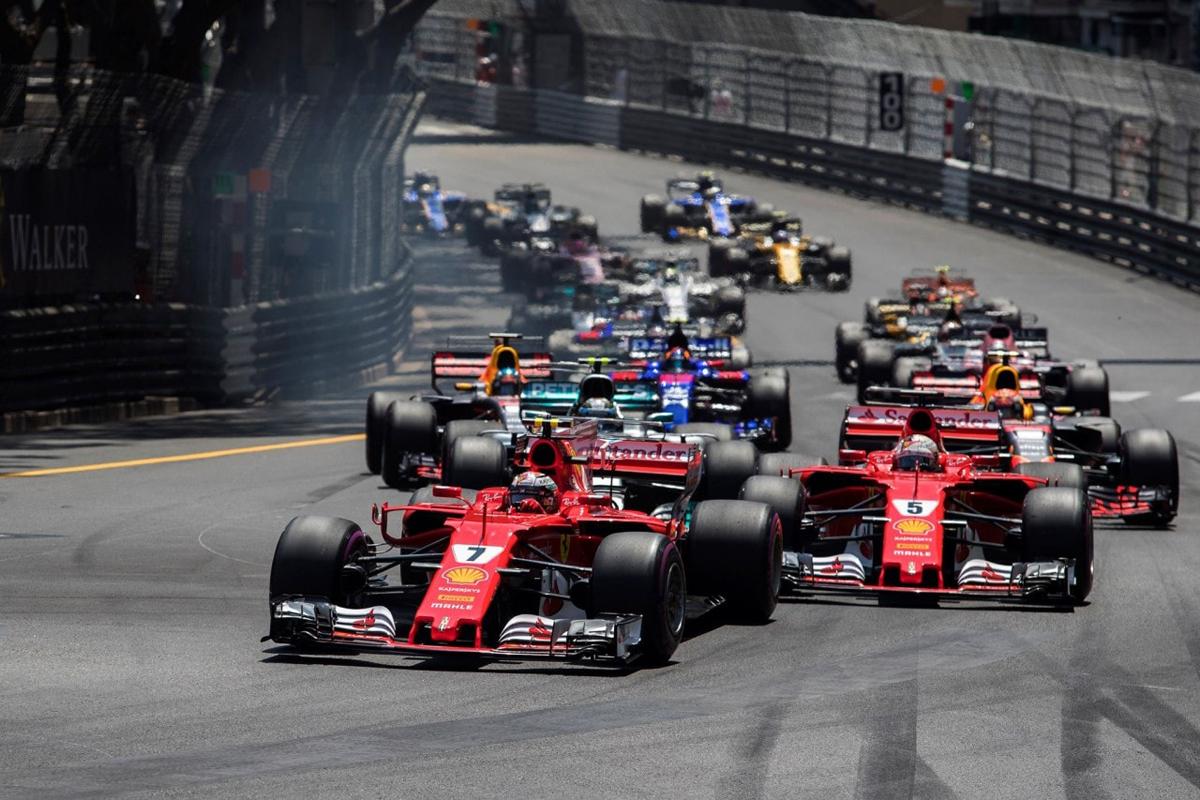 Formula 1 Rusya Grand Prix (GP) yarışı ne zaman, hangi gün, saat kaçta, hangi kanalda? Şifreli mi şifresiz mi?