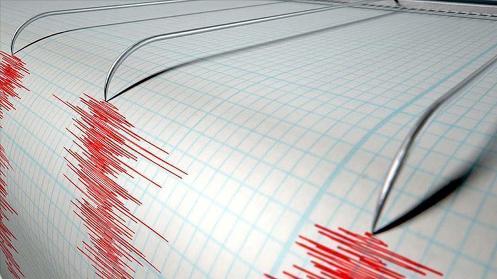 Korku dolu anlar, birçok vatandaş hissetti! Marmara Denizi, Yalova açıklarında 3,2 büyüklüğünde deprem oldu